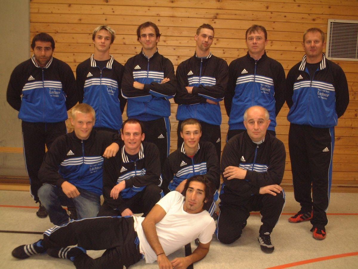 mannschaft2004